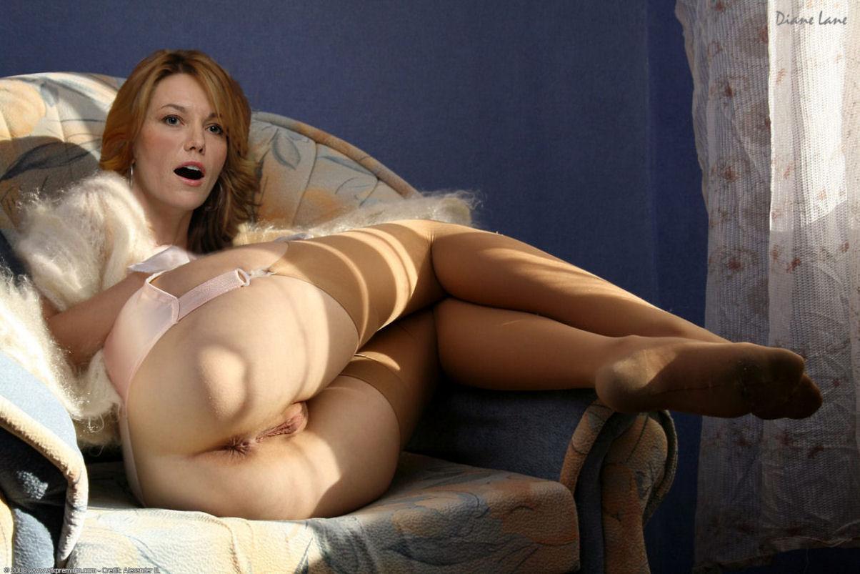 Diane Lane Naked Photos
