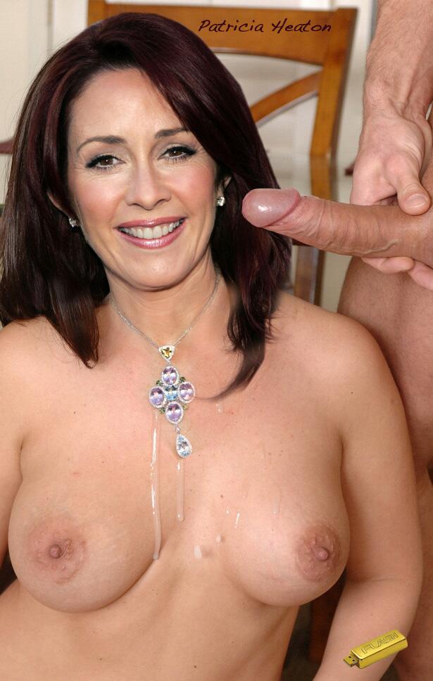 Patricia heaton eating pussy