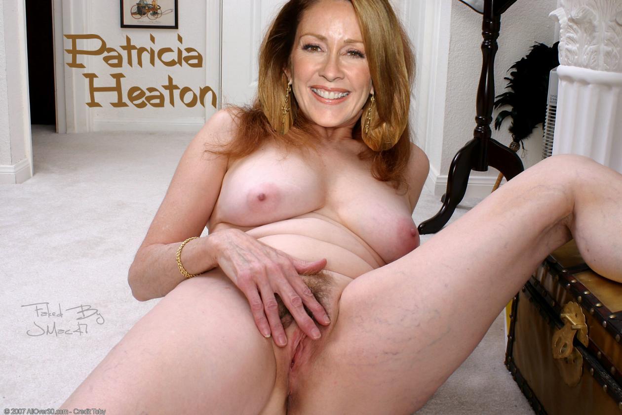 Patricia Heaton Fucking