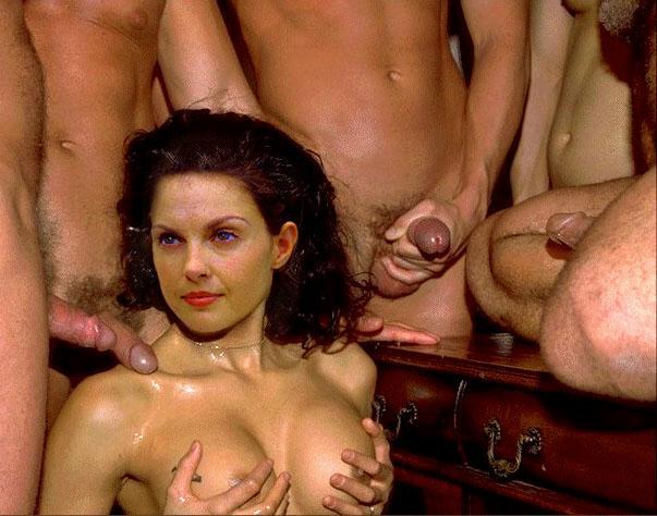 Free ashley judd naked porn