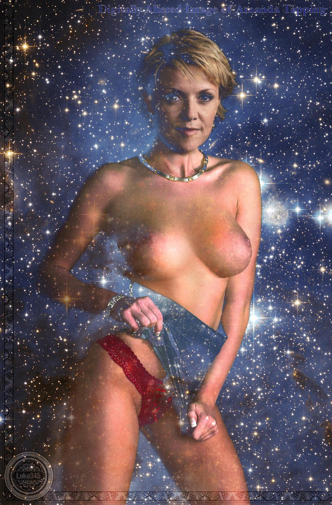 Stargate samantha carter hentai xxx pics