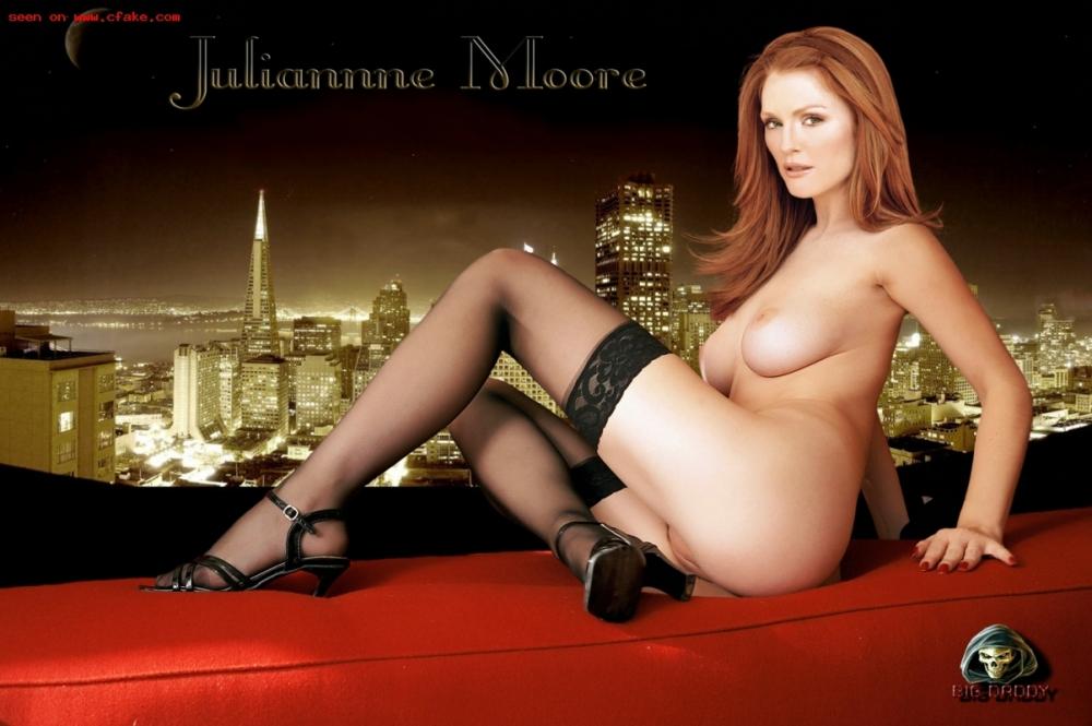 Julianne moore nude sex scene in body of evidence