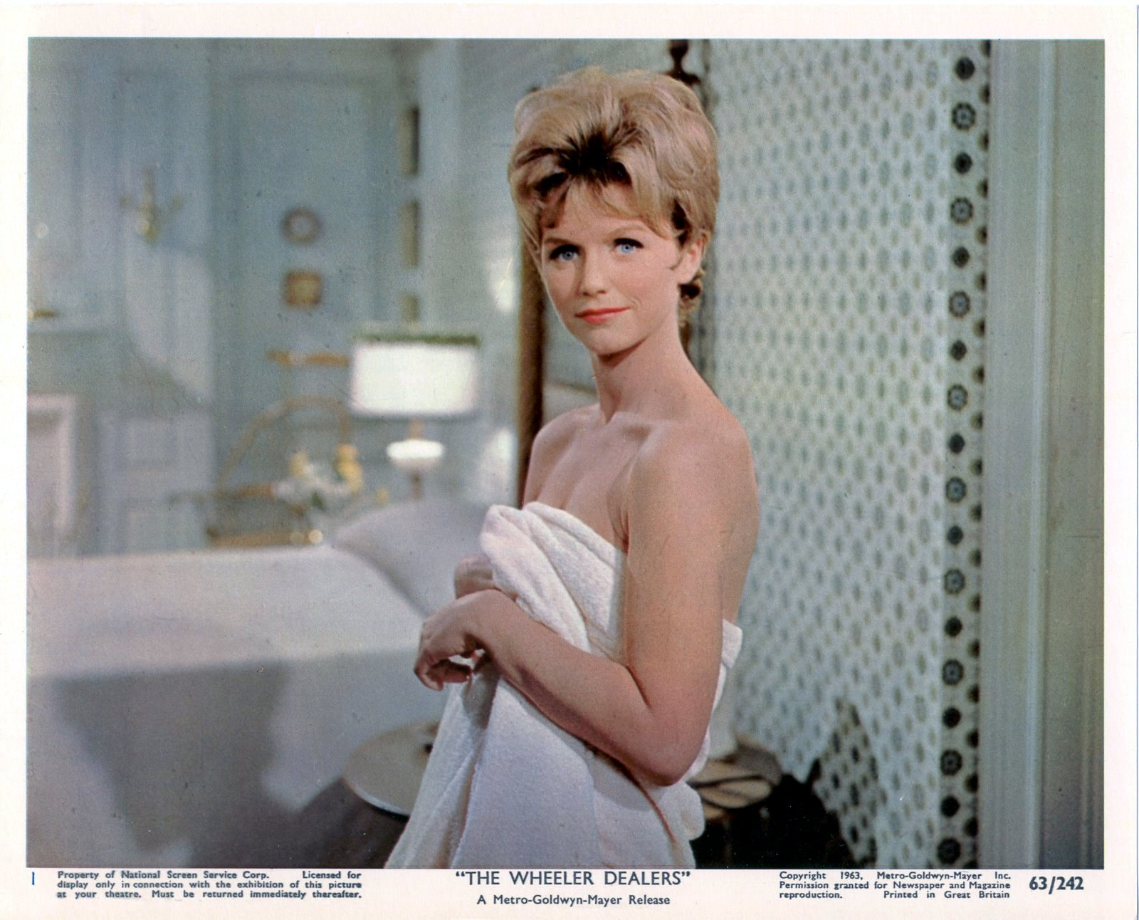 Lee Remick (1),