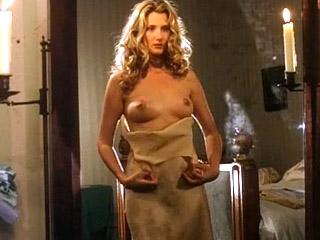 Lynn redgrave naked