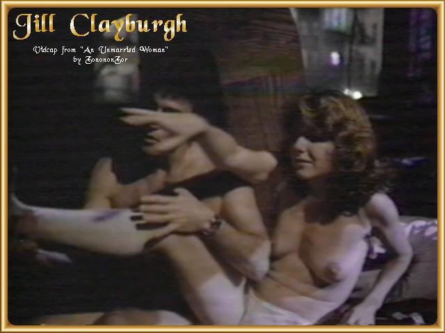 Jill clayburgh nude pics pics, sex tape ancensored