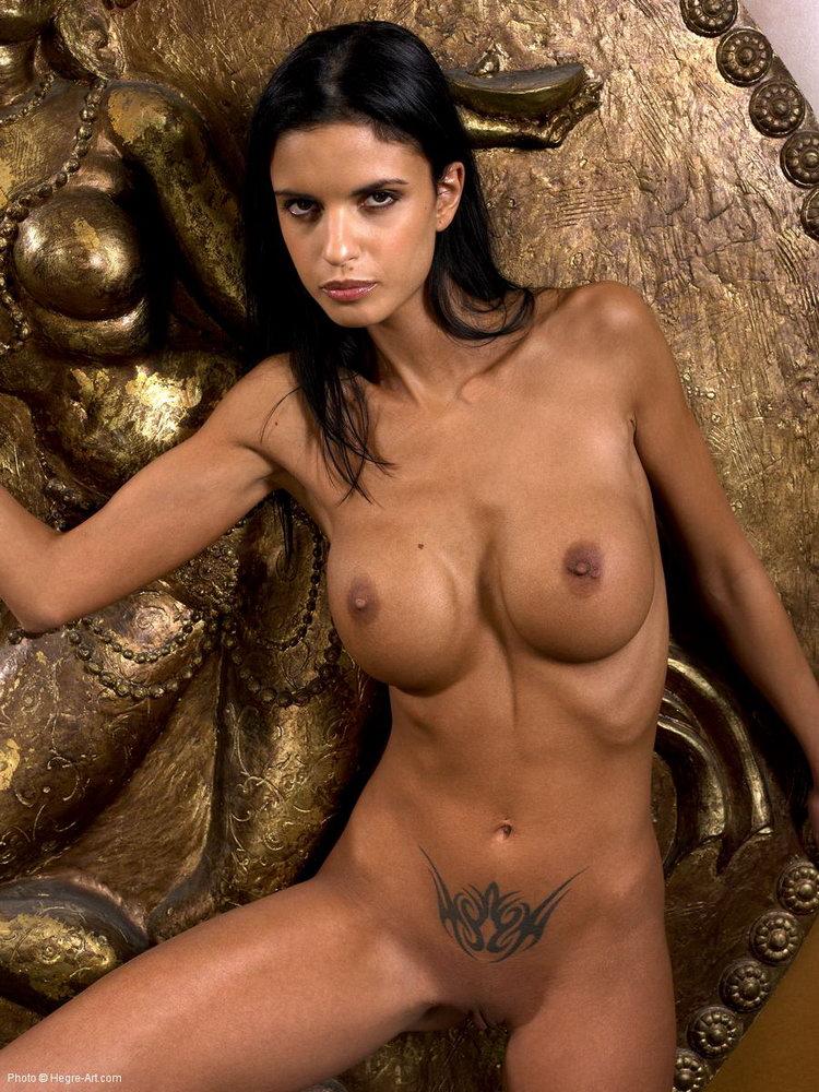 Has Karel Marquez Ever Been Nude