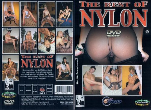 The Best of Nylon #1 Foot Fetish