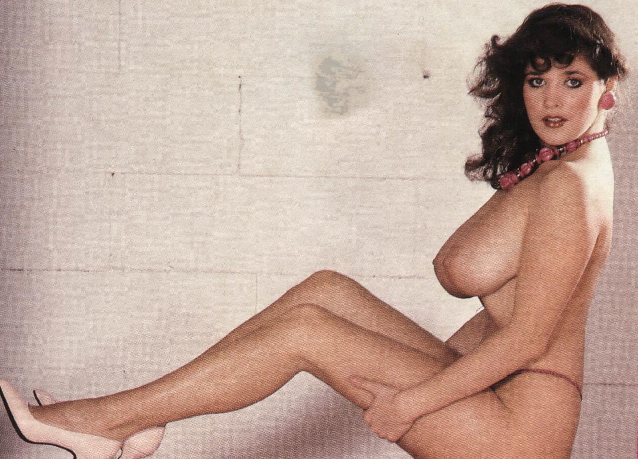 Tracey neve nude