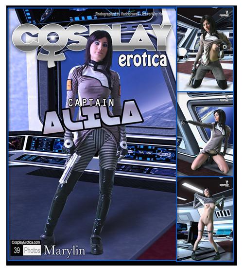 sets Cosplay erotica