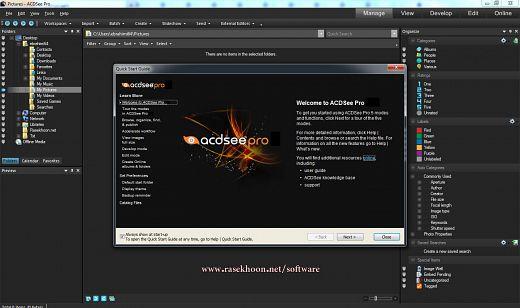 Torrent a telecharger  ACDSEE PRO V6 0 X86X64 KEYGEN.