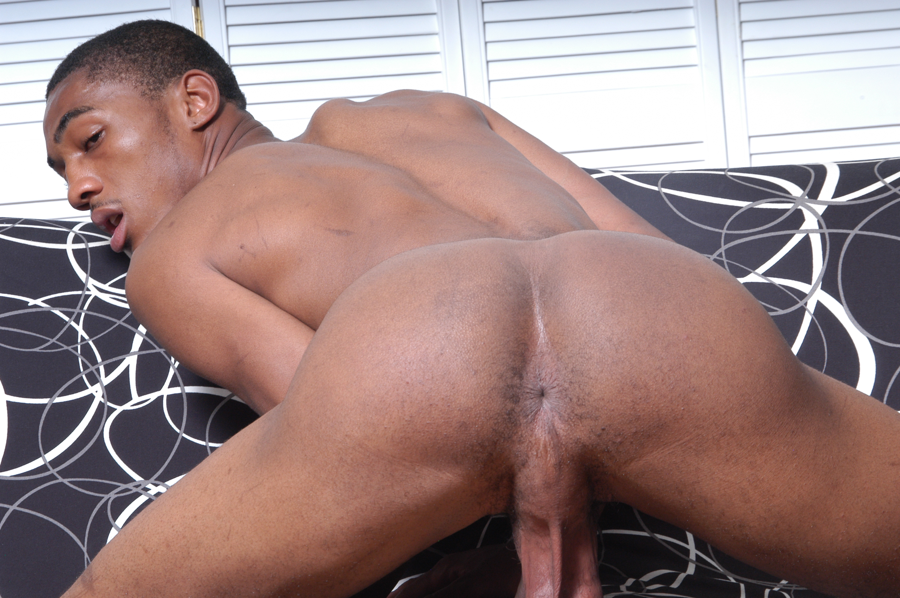 Sexy black men gay