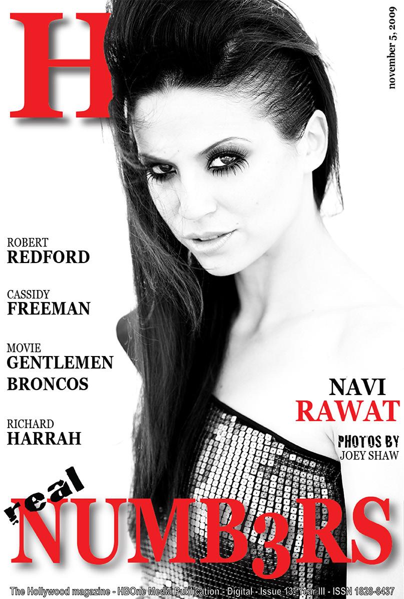 Navi Rawat Nude