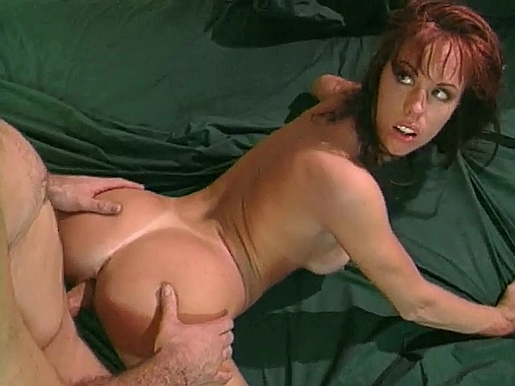 melissa hill anal