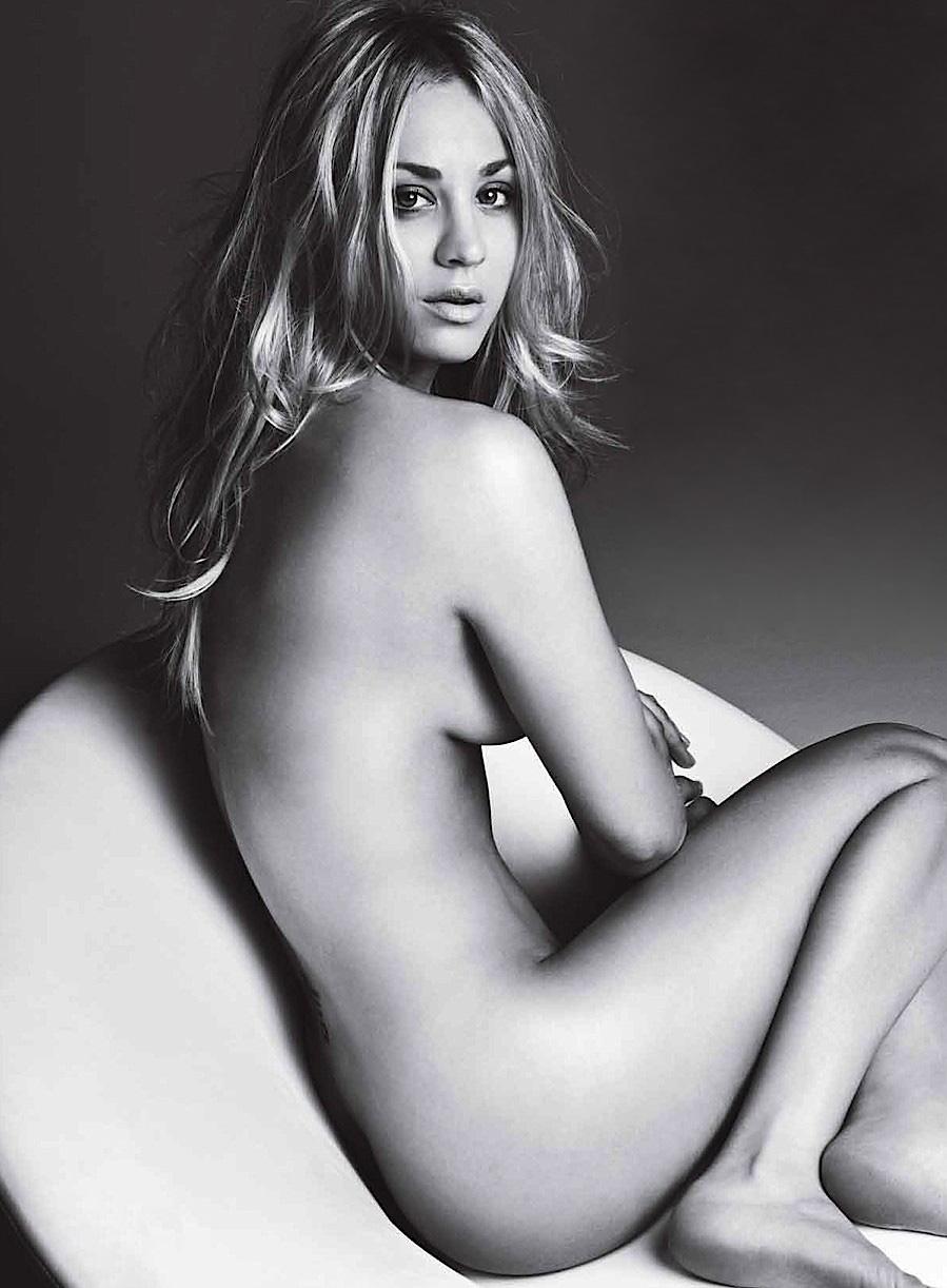 Celebrities the nude