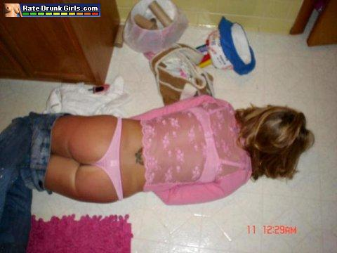 passed out drunk images